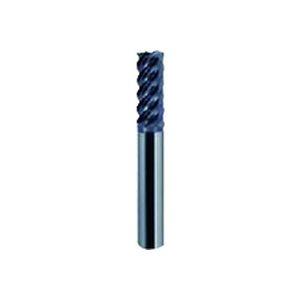 トラスコ中山 ウォーターミルズ WM高能率加工エンドミル 12x30x73mm AlTiN tr-1492238