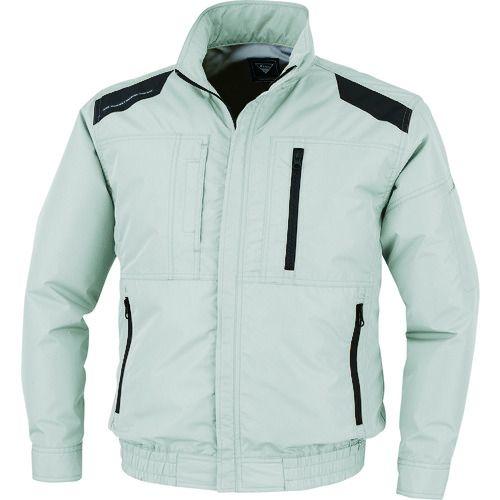 トラスコ中山 ジーベック 空調服遮熱ブルゾンXE98015-22-4L tr-1609263