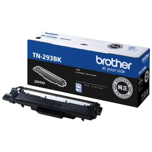 ブラザー トナーカートリッジ(ブラック) TN-293BK 4977766791403