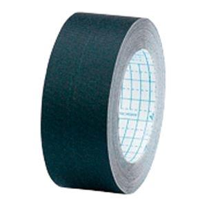 その他 (まとめ)ニチバン 製本テープ布 BK-C35 黒 35mm(×10セット) ds-2276121