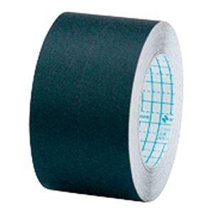 その他 (まとめ)ニチバン 製本テープ布 BK-C50 黒 50mm(×10セット) ds-2276122