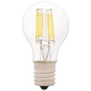 その他 (まとめ)Panasonic LEDミニクリプトン球40形E17 昼白色(×10セット) ds-2277106