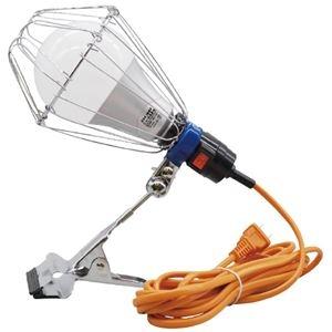 その他 (まとめ)WINGACE LED電球付クリップランプ ニュールミネα(×20セット) ds-2278408