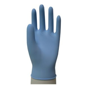 【送料無料】(まとめ)エステー ニトリル使いきり手袋粉なし100枚 M ブルー(×20セット) (ds2278419) その他 (まとめ)エステー ニトリル使いきり手袋粉なし100枚 M ブルー(×20セット) ds-2278419