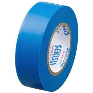 その他 (まとめ)セキスイ エスロンテープ #360 19mm×10m 青 V360A1N(×300セット) ds-2278786
