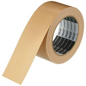 その他 (まとめ)古藤工業 Monf 梱包用布テープ No.8015 無包装30巻(×3セット) ds-2278796