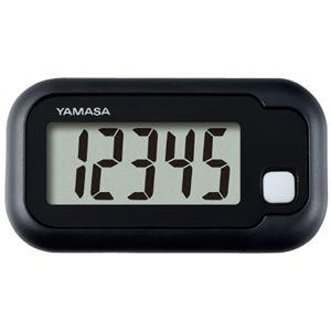その他 (まとめ)山佐時計計器 ポケット万歩 ブラック TH-110(B)(×30セット) ds-2278887