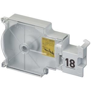 その他 (まとめ)カシオ計算機 ラテコ専用テープアダプターTA-18(×50セット) ds-2279036