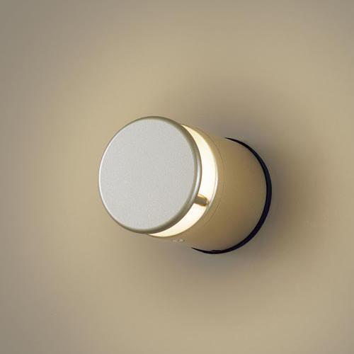 パナソニック 表札灯10形電球色 LGW46146YLE1