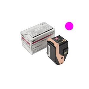 送料無料 その他 高品質新品 純正品 NEC 最安値挑戦 エヌイーシー マゼンタ トナーカートリッジ M ds-1239454 PR-L9100C-12