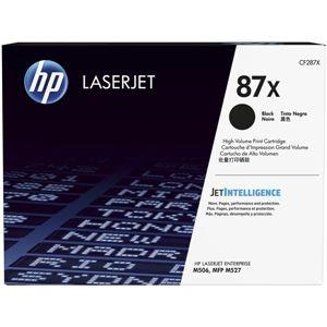 その他 HP(Inc.) HP 87X トナーカートリッジ 黒(大容量) CF287X ds-1661880