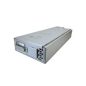 その他 APC(シュナイダーエレクトリック)UPS交換用バッテリキット SMX120RMBPJ2U用 APCRBC118J 1個 ds-2136091