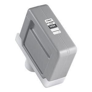 その他 (まとめ) キヤノン Canon インクタンク PFI-307MBK 顔料マットブラックインク 330ml 9810B001 1個 【×5セット】 ds-2222567