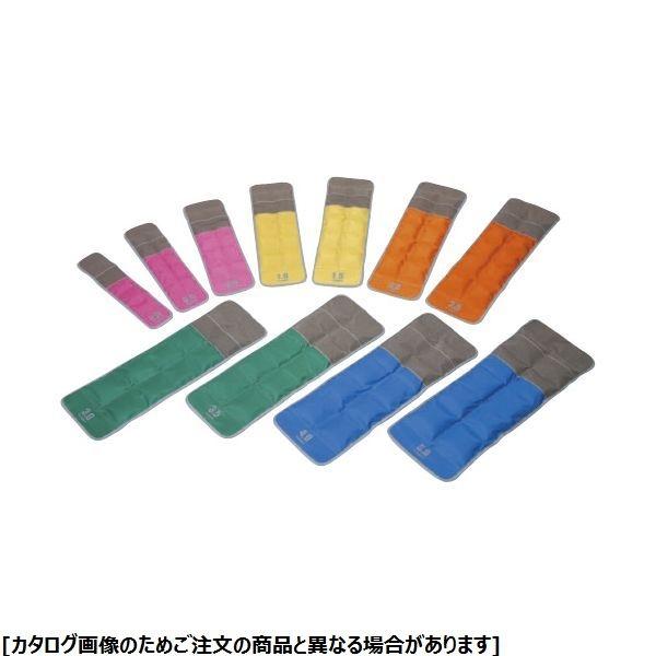 タイガー医療器 カラーウエイトバンド R-325-H グリーン 23-3361-07【納期目安:1週間】