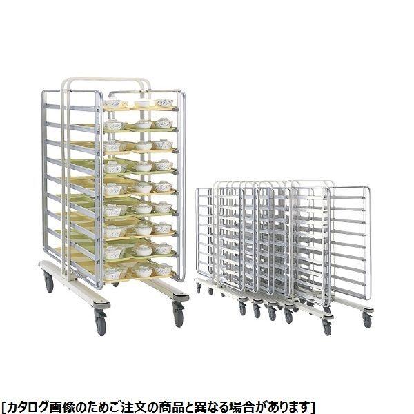 エレクター ネスティングトレイカート(X型) NTC×36AV2 23-3628-01【納期目安:1週間】