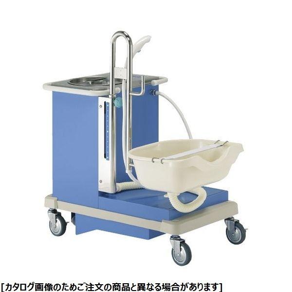 その他 アトムメディカル アトムHL洗髪車 23-7367-00