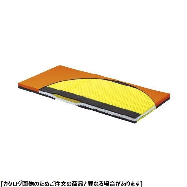 パラマウント ストレッチフィットマットレス KE-783T 通気タイプ 24-3412-02