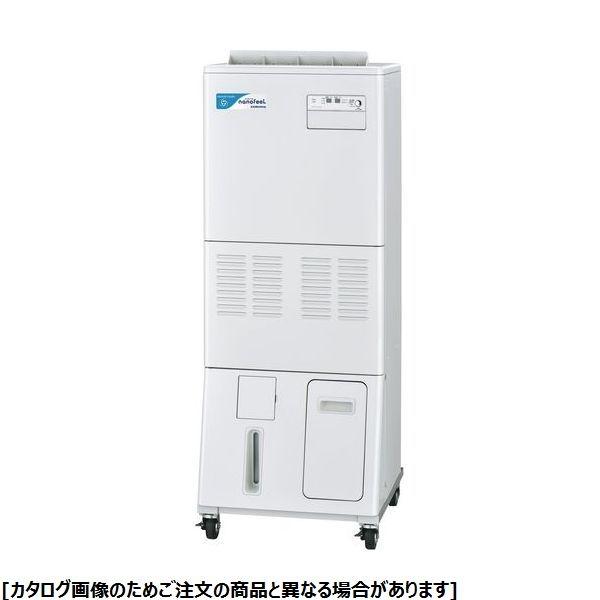 コロナ 多機能加湿器 ナノフィール(移動型) CNF-M1800C 24-6151-00【納期目安:1週間】