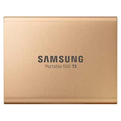 その他 外付けSSD 500GB ポータブルSSD USB3.1(Gen2) MU-PA500G/WW