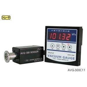 その他 絶対圧力計 AVG-300C11-AC ds-2204144