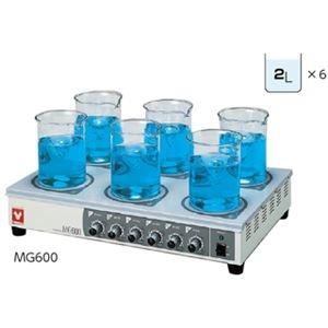 その他 マグミキサ(多連式) MG600 ds-2205034