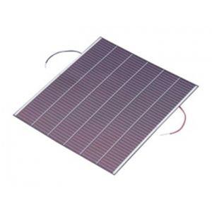 その他 フレキシブル太陽電池素子板 7666A ds-2212950