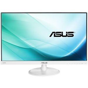 その他 ASUS 27型ワイド液晶ディスプレイホワイト VC279H-W 1台 ds-2289046