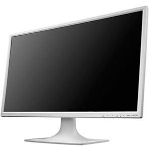 その他 アイオーデータ23.8型ワイド液晶ディスプレイ ホワイト 5年保証 LCD-MF244EDSW 1台 ds-2289074