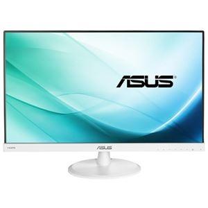 その他 ASUS 23型ワイド液晶ディスプレイホワイト VC239H-W 1台 ds-2289092