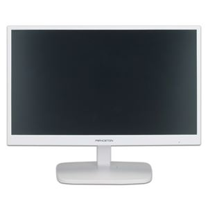 その他 プリンストン 広視野角パネル白色LEDバックライト 21.5型ワイド液晶ディスプレイ ホワイト PTFWDE-22W 1台 ds-2289097
