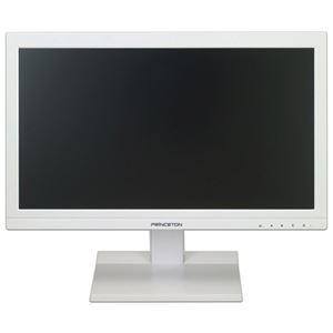 その他 プリンストン 白色LEDバックライト19.5型ワイド液晶ディスプレイ ホワイト PTFWDF-20W 1台 ds-2289110