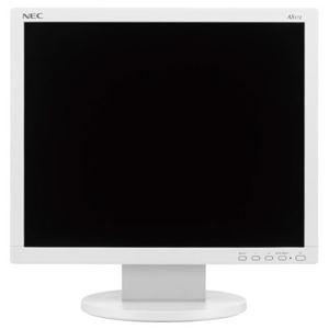 その他 NEC 17型液晶ディスプレイ 白LCD-AS172-W5 1台 ds-2289126