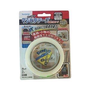 その他 (まとめ)クラレ マジピタテープ YKG-27 1個【×5セット】 ds-2309647