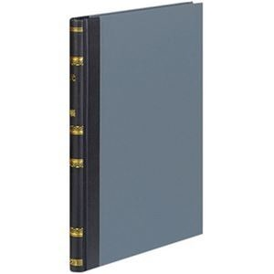 その他 (まとめ)コクヨ 帳簿 元帳 B5 30行200頁 チ-200 1冊【×5セット】 ds-2310801