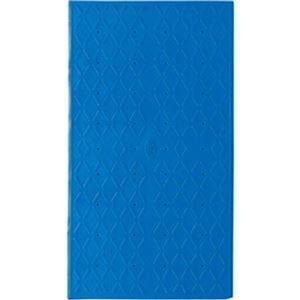 その他 (まとめ)アロン化成 吸着すべり止めマット浴槽内用 S 36×55cm ブルー 535-447 1枚【×3セット】 ds-2311457