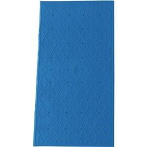 オープニング 大放出セール 送料無料 その他 まとめ アロン化成 吸着すべり止めマット浴槽内用 M 36×70cm 1枚 販売実績No.1 535-457 ds-2311460 ×3セット ブルー