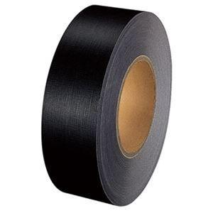 その他 (まとめ)コクヨ 製本テープ(業務用)ペーパークロスタイプ 50mm×50m 黒 T-K450ND 1巻【×3セット】 ds-2311772