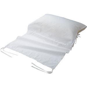 その他 (まとめ)ルナール介護ベッド用ずれ落ちない枕カバー RUNA-PI 1枚【×3セット】 ds-2311774