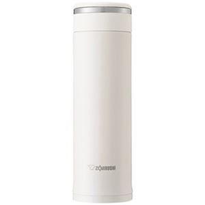 その他 (まとめ)象印 ステンレスボトル SM-JF型48サイズ(0.48L)ホワイト SM-JF48-WA 1本【×3セット】 ds-2312207