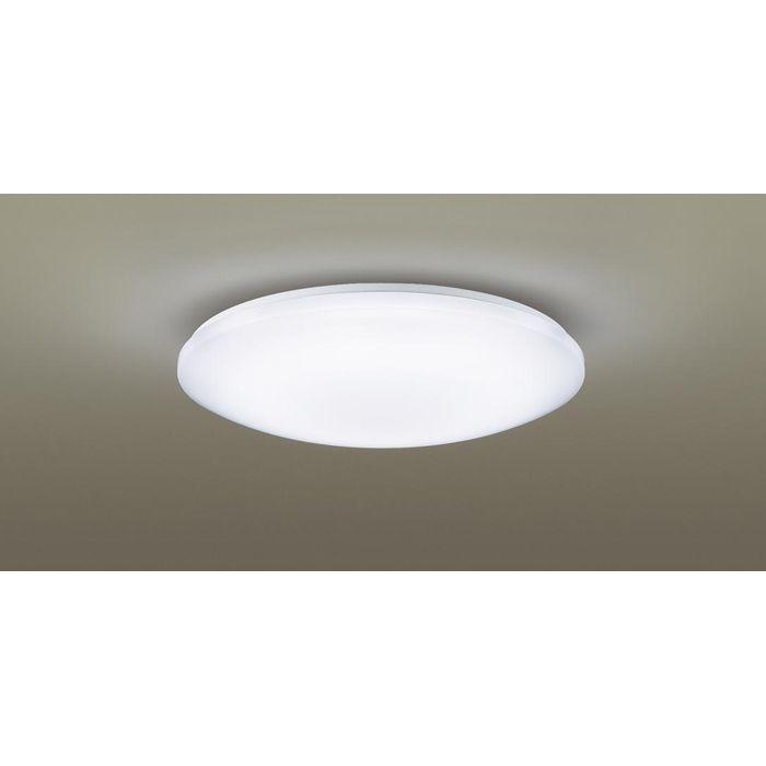 パナソニック LEDシーリングライト12畳調色あざやか LGC51610