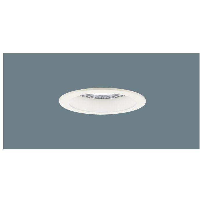 パナソニック スピーカー付DL子器白60形拡散温白色 LGD1117VLB1