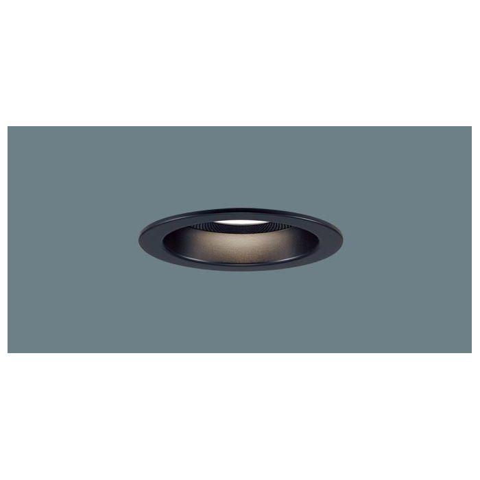 パナソニック SP付DL多灯用子器黒60形拡散電球色 LGD1152LLB1