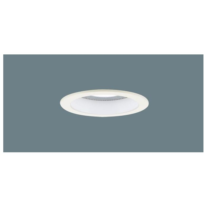 パナソニック スピーカー付DL子器白100形拡散昼白色 LGD3117NLB1