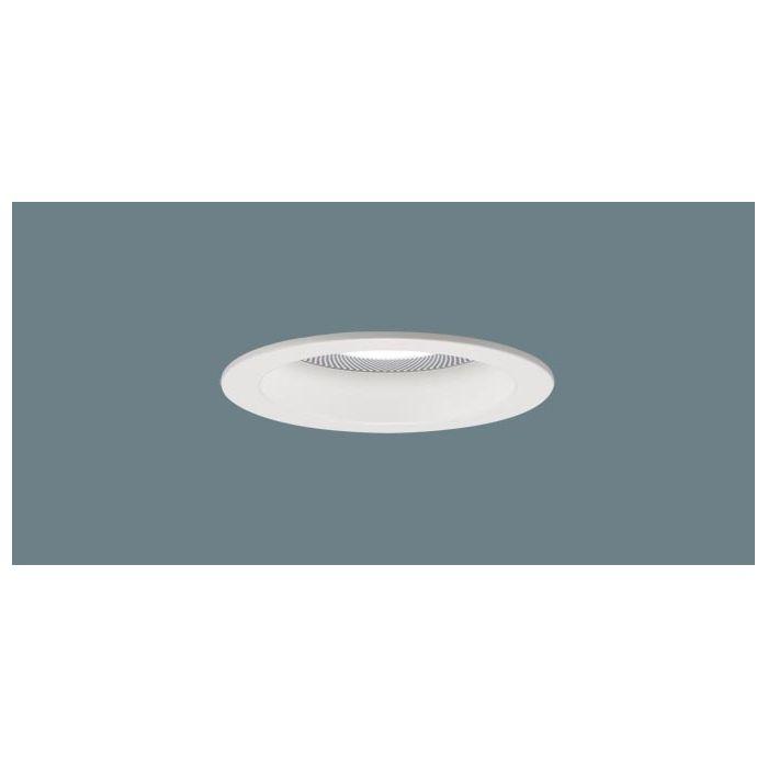 パナソニック スピーカー付DL子器白100形集光温白色 LGD3137VLB1