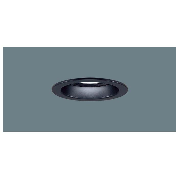 パナソニック スピーカー付DL子器黒100形拡散昼白色 LGD3151NLB1
