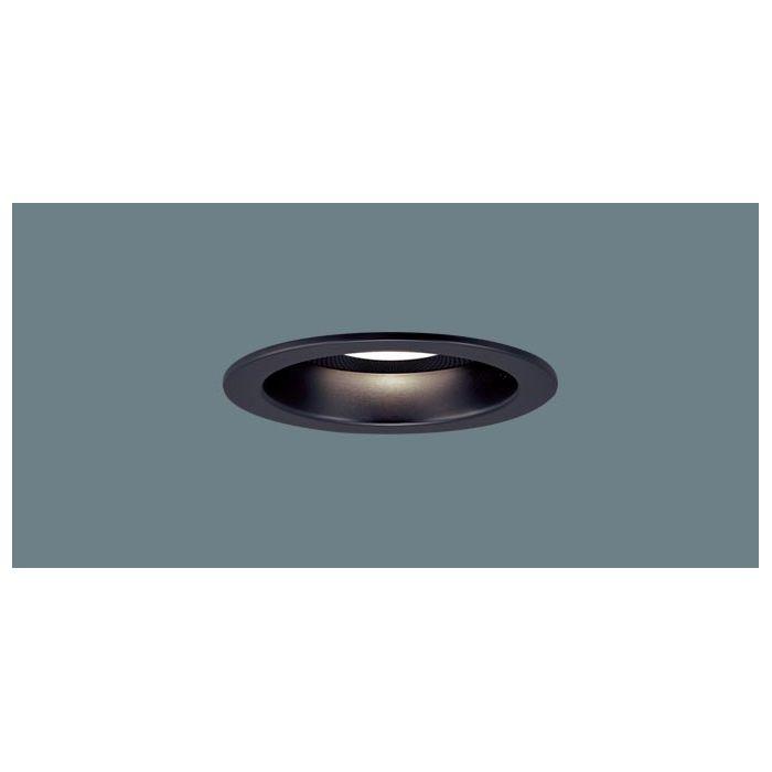 パナソニック スピーカー付DL子器黒100形集光電球色 LGD3171LLB1
