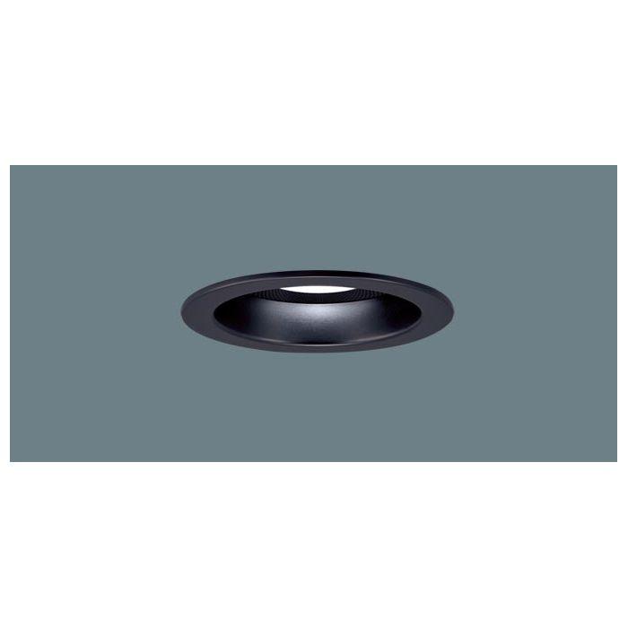 パナソニック スピーカー付DL子器黒100形集光昼白色 LGD3171NLB1