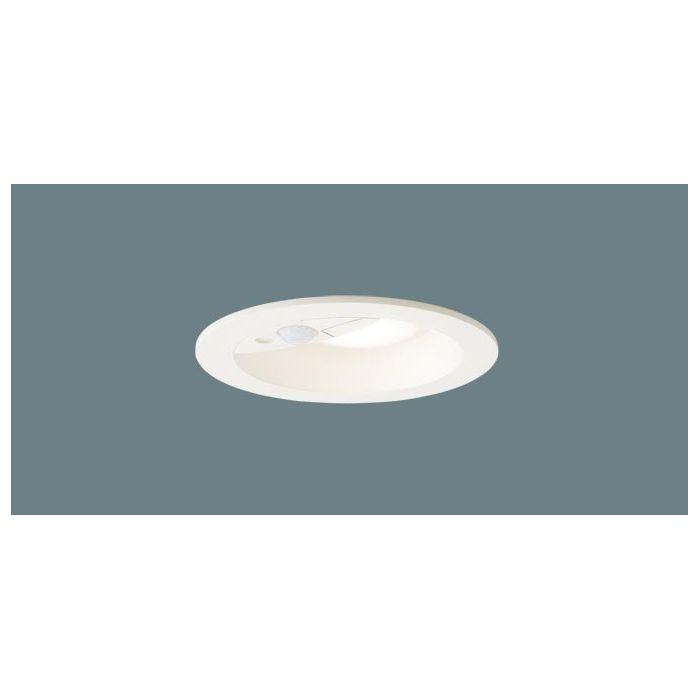 パナソニック ダウンライト60形拡散電球色 LGDC1101LLE1