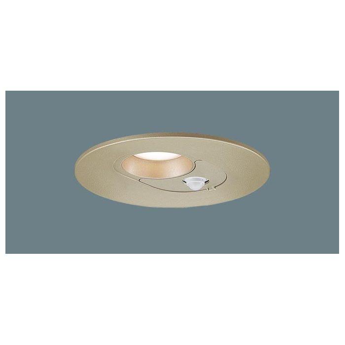 パナソニック ダウンライト60形拡散電球色 LRDC1202LLE1