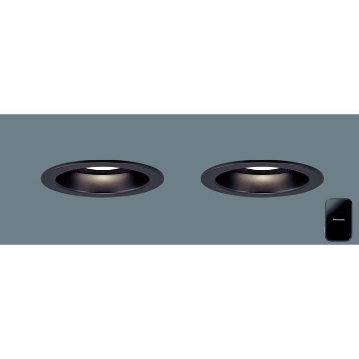 パナソニック スピーカー付ダウンライト XAD1170LLB1
